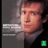 Piano Sonatas No.7, No.14 'Moonlight', No.22 & No.23 'Appasionata'