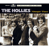Changin' Times (The Complete Hollies January 1969 - March 1973)