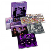 Hard Road: The Mark 1 Studio Recordings 1968-69