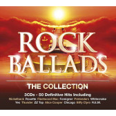 Rock Ballads - The Collection