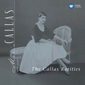 The Callas Rarities (1953-1969)
