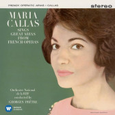 Callas A Paris I - Great Arias From French Operas