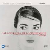 Donizetti - Lucia Di Lammermoor (1959)