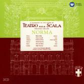 Bellini - Norma (1960)