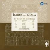Verdi - Un Ballo In Maschera (1956)