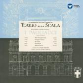 Leoncavallo - I Pagliacci (1954)