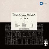 Verdi - Aida (1955)