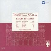 Puccini - Madama Butterfly (1955)