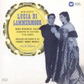 Donizetti - Lucia Di Lammermoor (1953)