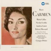 Bizet - Carmen (1964)