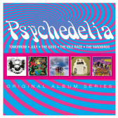Psychedelia - Original Album Series