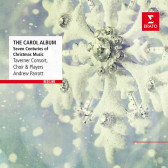 Carols Album - Seven Senturies Of Christmas Music
