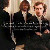 Cello Sonatas, Vocalise Op.34