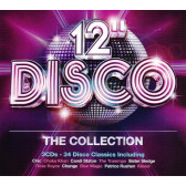 12 Inch Disco - The Collection