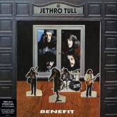 Benefit (The 2013 Steven Wilson Stereo Remix)