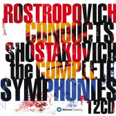 The Complete Symphonies (Limited Edition)