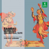 Dardanus - Orchestral Suite