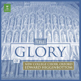 The Glory Of New College Choir Oxford