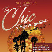 Nile Rodgers presents: Up All Night (The Greatest Hits)