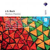 Marcus Passion BWV 247