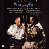 West Meets East: The Historic Shankar/Menuhin Sessions