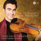 Vivaldi, Piazzolla, Shor - The 12 Seasons