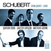 String Quintet For 2 Violins, Viola And 2 Cellos, Lieder