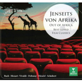 Out Of Africa Vol.2 - Best Loved Film Music