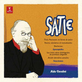 Satie Gymnopedies & Gnossiennes