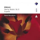 Iberia, Book 1 & 2, Espana