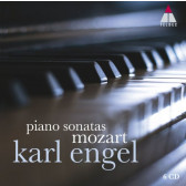 Piano Sonatas & Works For Piano