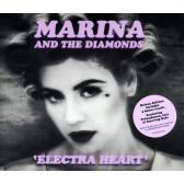 Electra Heart (Deluxe Edition + 4 bonus)