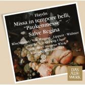 Missa In Tempore Belli *Paukenmesse*, Salve Regina