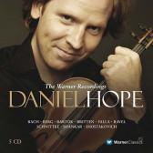 Daniel Hope: The Warner Recordings