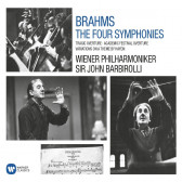 Symphonien No.1-4, Academic Festival Overture, Variations On A Theme By Haydn