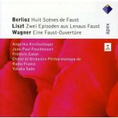 Scences De Faust /