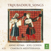 Troubadour Songs