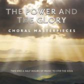 Power And The Glory (Choral Masterpieces)