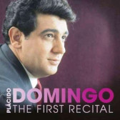 Sempre Belcanto - The Legendary First Recital Recording