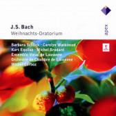 Christmas Oratorio (Weihnachtsoratorium)