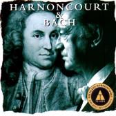Harnoncourt Conduct Bach