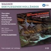 Der Fliegende Hollander (The Flying Dutchman)