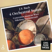 Orchestral Suites No.1-4