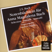 Notenbuchlein Fur Anna Magdalena