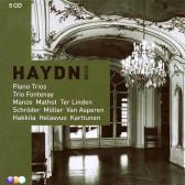 Haydn Edition Vol.2: Piano Trios