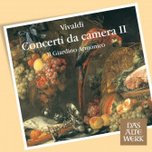 Concerti Da Camera Vol.2