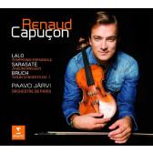 Lalo, Sarasate, Bruch - Symphonie Espagnole, Zigeunerweisen, Violin Concerto No.1