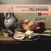 Tafelmusik [Musique De Table]