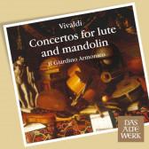 Lute & Mandolin Concertos