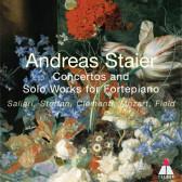 Concertos & Solo For Fortepiano